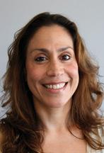 Sandra Pacheco - Psychotherapist