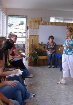HUMAN DEVELOPEMENT PROGRAM IN COSTA RICA - Ten Day Program