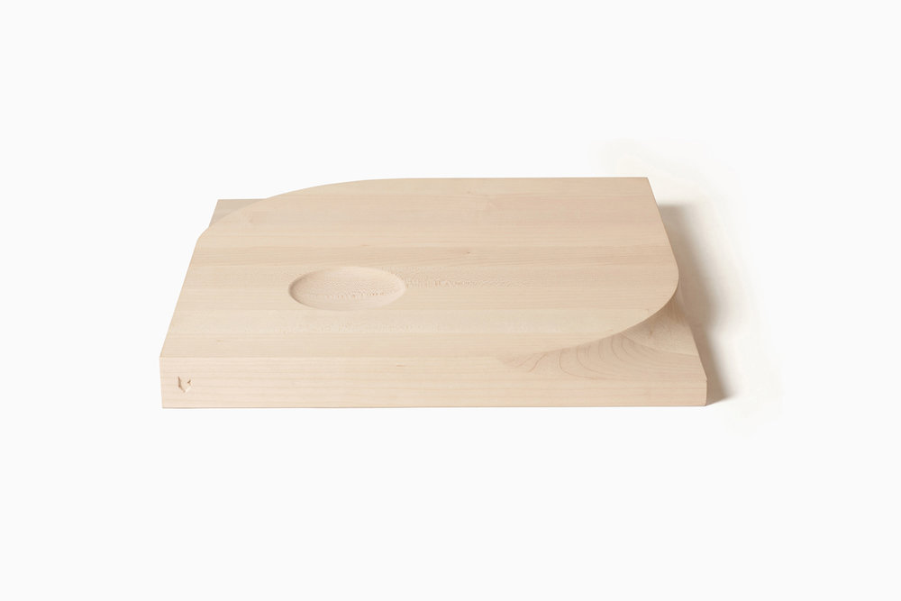 Two-Face Chopping Board - from $199