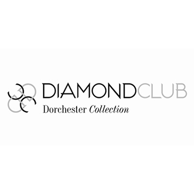 October 2014: Dorchester Collection Diamond Club
