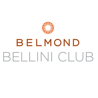 April 2016: Belmond Bellini Club