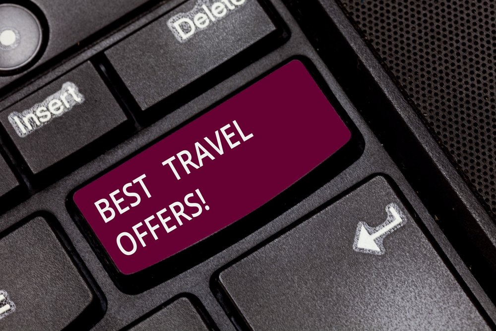 Vacation Packages/Deals - With the abundance of travel options and exclusive offers available today, you'll benefit from our expertise and insight every step of the way.