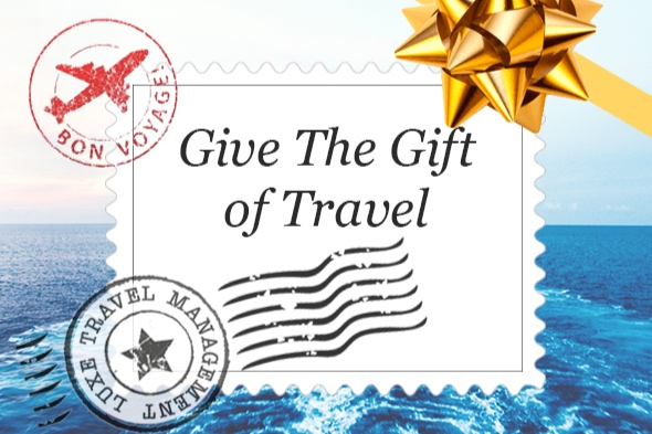 Gift Card - Transformative • RewardingGive enriching experiences to your loved ones.