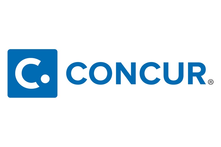 Concur Travel - Integrated • Tailored • SimpleSynchronized corporate booking tool.