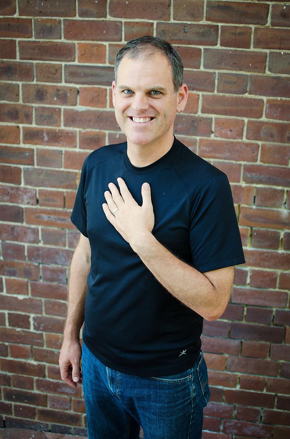 Jeff Wells - Massage Therapist,LMBT #2252