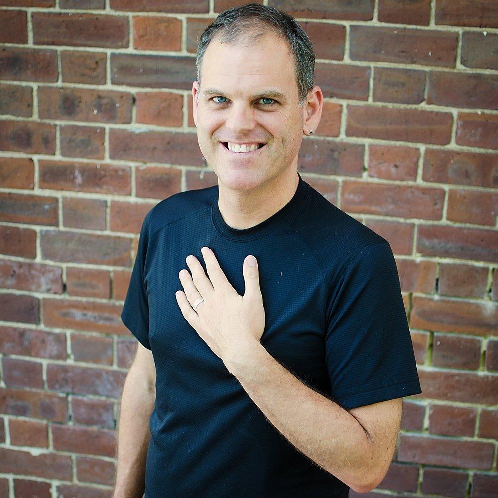 Jeff Wells - Massage Therapist, LMBT #2252