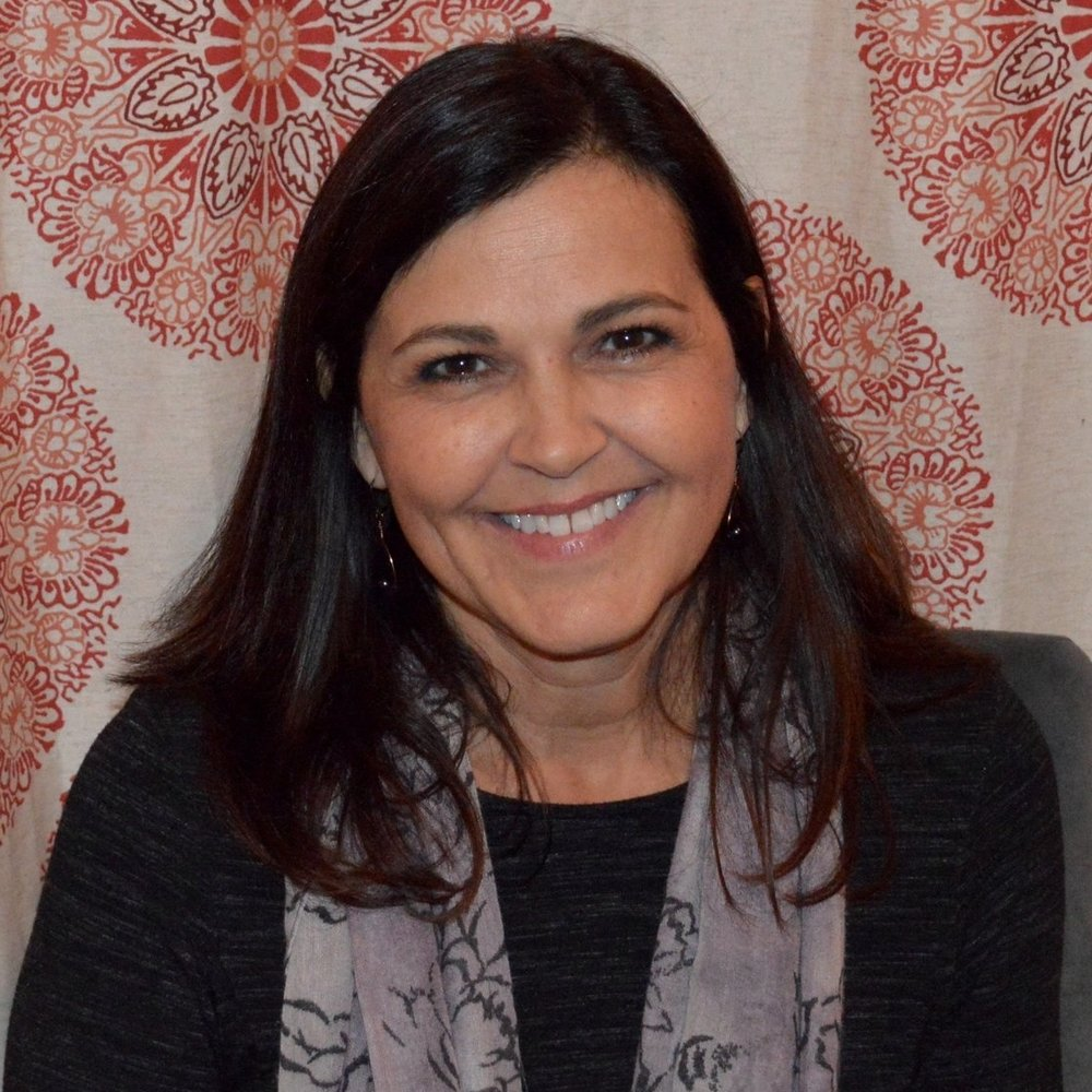 Beth Vickers - Practitioner of Energy Healing,Reiki Master