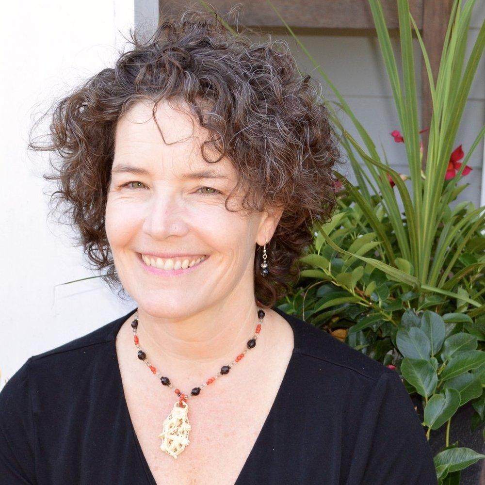 Heather Bree - Licensed AcupuncturistLAc, MSOM