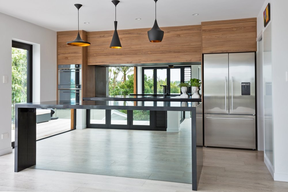 Mirror Glass SPLASHBACKS -