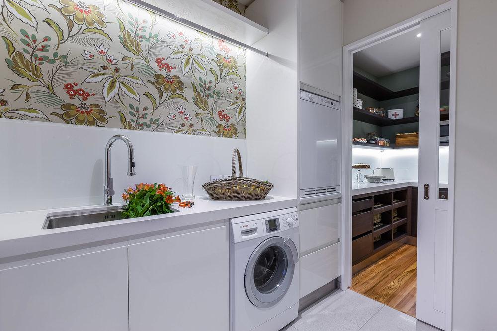 Kitchen by Du Bois Design / Photography by Kallan MacLeod