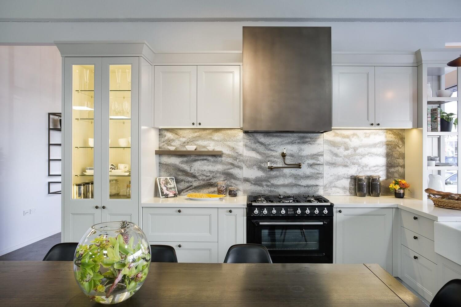 Inspiration For A Traditional Kitchen