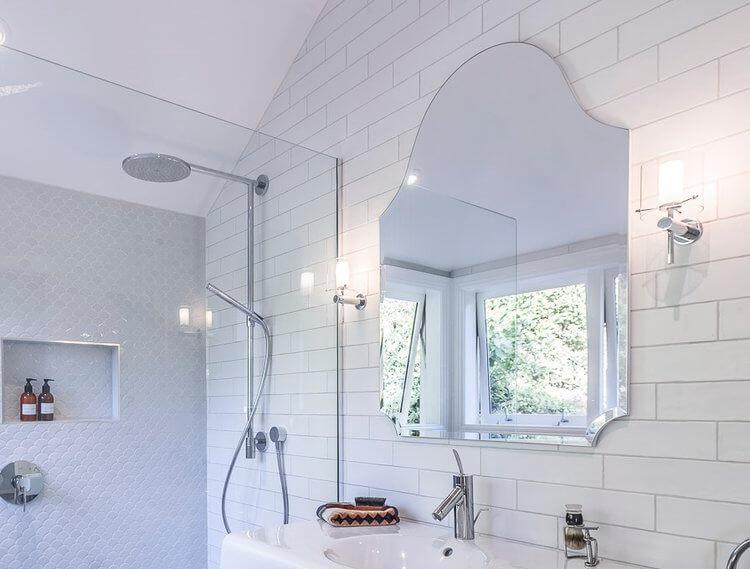 Mirrors -