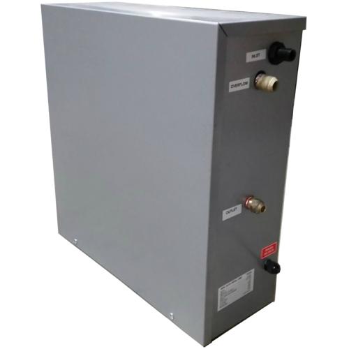 Boiler Accessories — Airatherm
