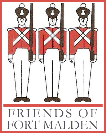 Friends of Fort Malden