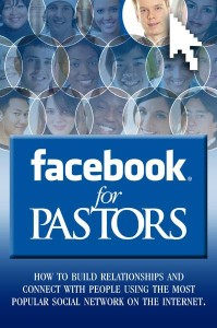 Contributor to Facebook for Pastors