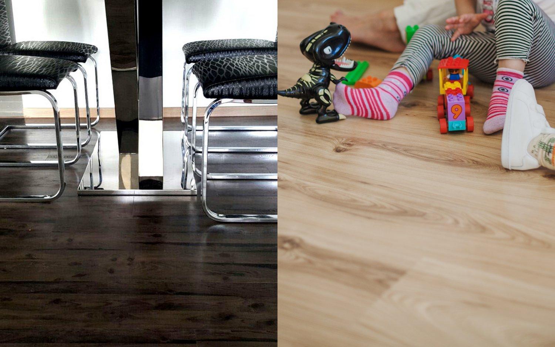Post NBL EXPRESS ECO FLOORING - Real looking laminate flooring