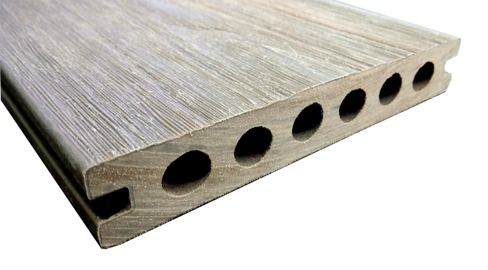 Teak is Available in  EasyDECK™   (HOLLOW CORE)