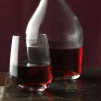 Red WineRESULT:PRF™ IS NOT AFFECTED -