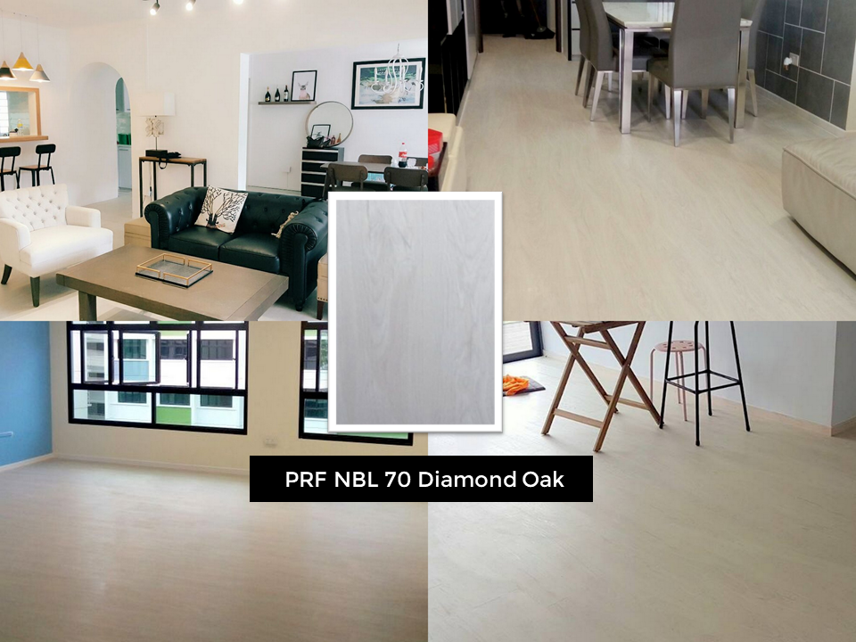 NBL 70 DIAMOND OAK