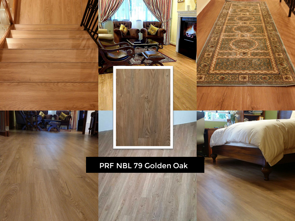 NBL 79 GOLDEN OAK