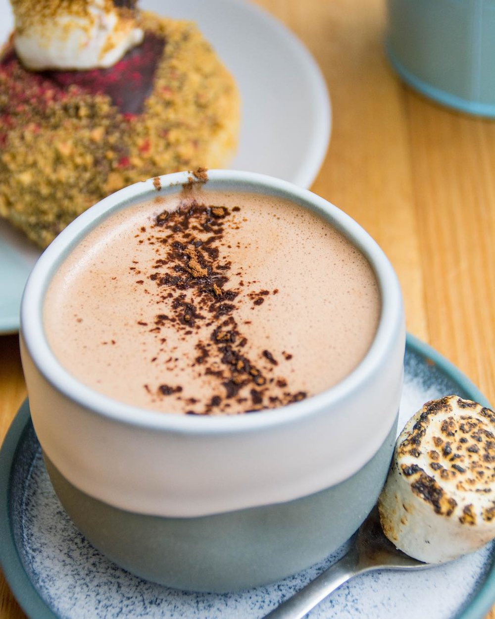 Traditional Hot Chocolate