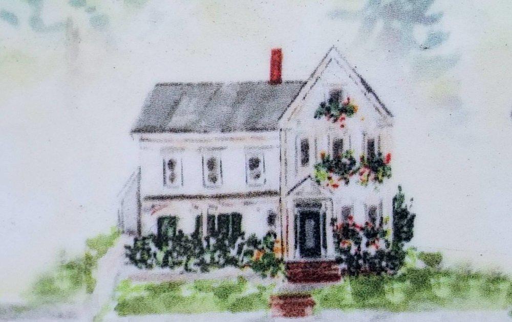 Windward House -