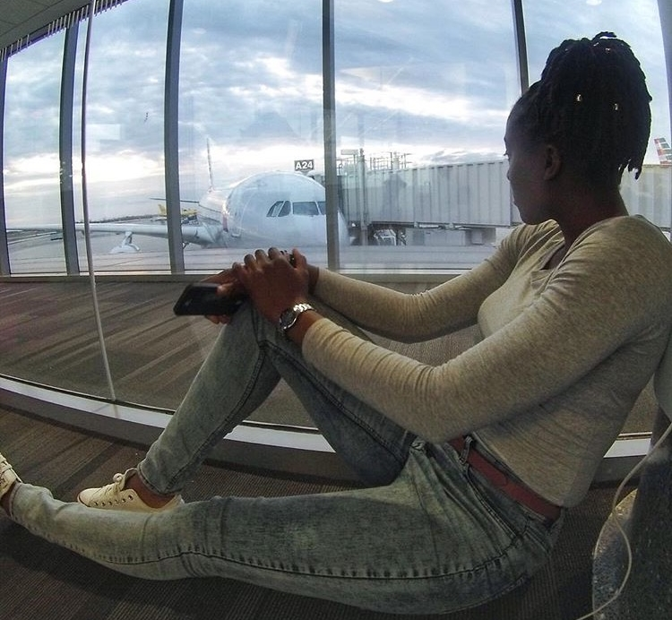 Lillian Chukwueze - is a professional basketball player overseas most recently plying her trade in Spain. Lillian has recently started her own business, FlyHigh Vegan Holistic Nutrition, where she promotoes living a healthy lifestyle through clean eating.