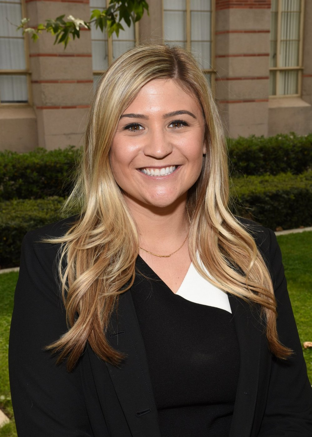 Lindsey Beck - after graduating from UCLA now works with Athletes to Careers, where she helps athletes at all levels find jobs catered to their passions and skills. Beck has combined her job and love for sports to help athletes find themselves in their transition for life after sports.