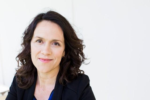 Australian author Sarah Armstrong