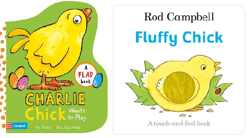 charlie chick and fluffy chick book covers.jpg