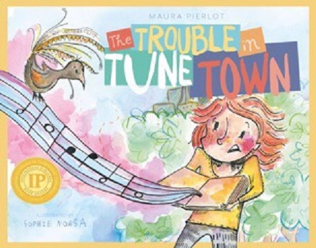 Trouble in Tune Town cover with award sticker.jpg