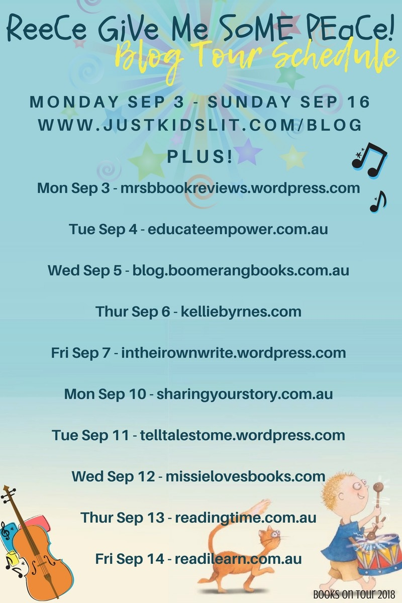 Reece give me some peace blog tour graphic.jpg