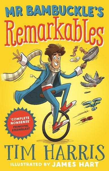 Mr Bambuckle's Remarkables cover.jpg