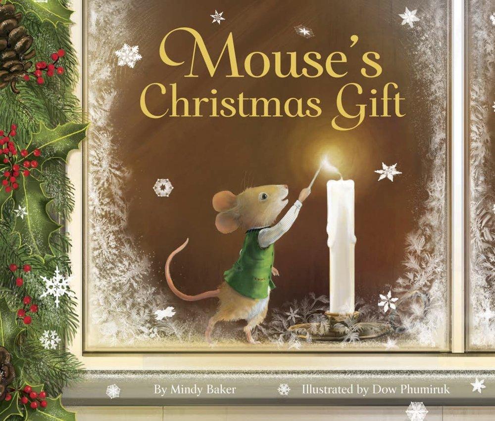 Mouse's Christmas Gift.jpg