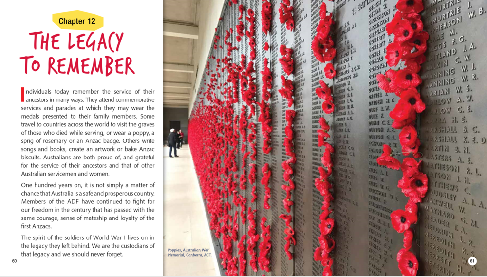 Australia Remembers - Legacy to Remember page.png