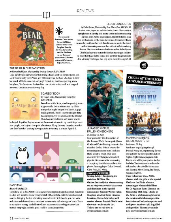 Kids on the coast review feature July August 2018.JPG