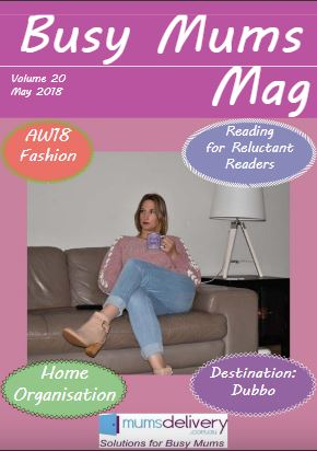 Busy Mums mag Mums Deliver cover May 2018.JPG