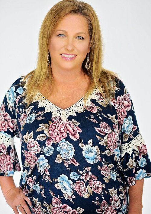 Cindy Wilson - Dream Team Coordinator