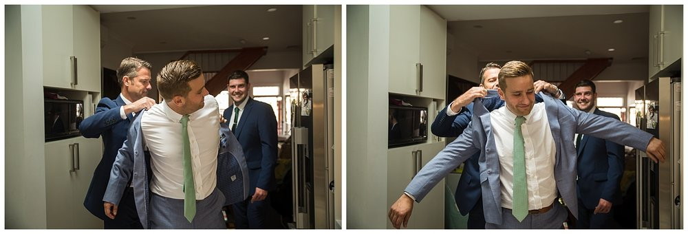 wedding photography by panoramic photography in Sutherland Shire