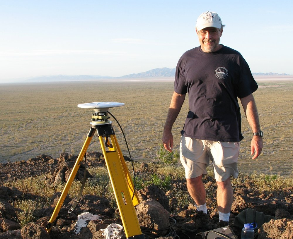 Dr. David Sandwell     Professor, Institute of Geophysics and Planetary Physics, SIO    Tuesday, Nov. 7, 2017  -Panel 4: Innovative New Products & Service  s  (3:30 – 4:45 pm)