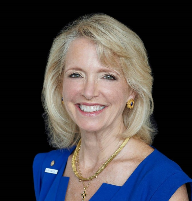 "Carleen Lyden-Kluss  Executive Director, NAMEPA & IMO Maritime Ambassador   Wednesday, Nov. 8, 2017 -Track 3 / Session 2: Workforce of Tomorrow: ""Regional U.S. Programs"" (2:15-3:15 pm)"