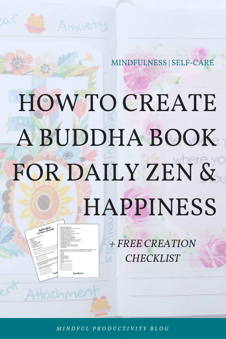 How to Create a Buddha Book for Daily Zen & Happiness + FREE Creation Checklist! (1).png