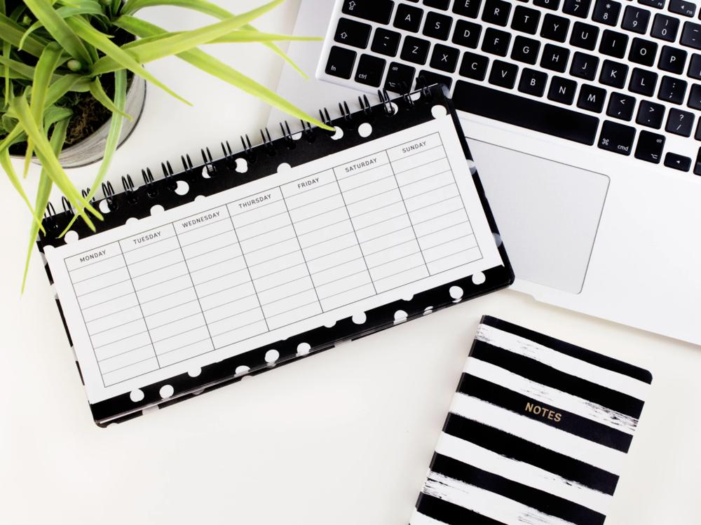 Mindful Productivity Blog
