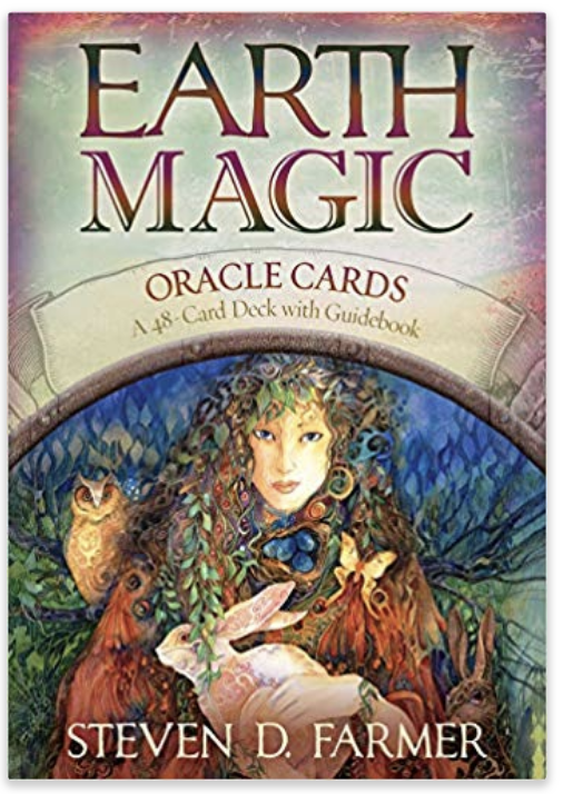 Earth Magic Deck