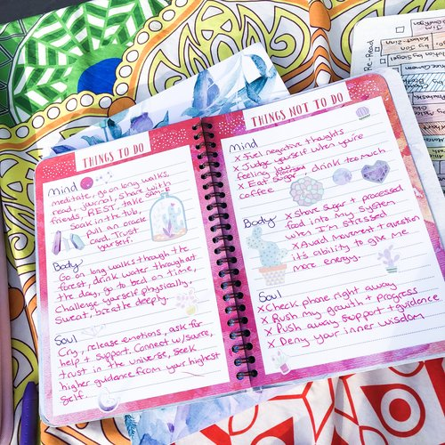 101 30-Day Self-Care Challenge Ideas — Mindful Productivity