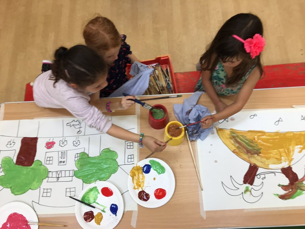 Holiday Academies -