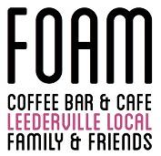 Foam Coffee Bar Leederville