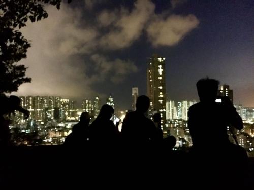 Garden Hill, Sham Shui Po