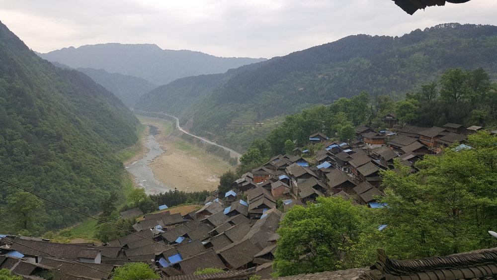24 Red Stitch Miao Village.jpg