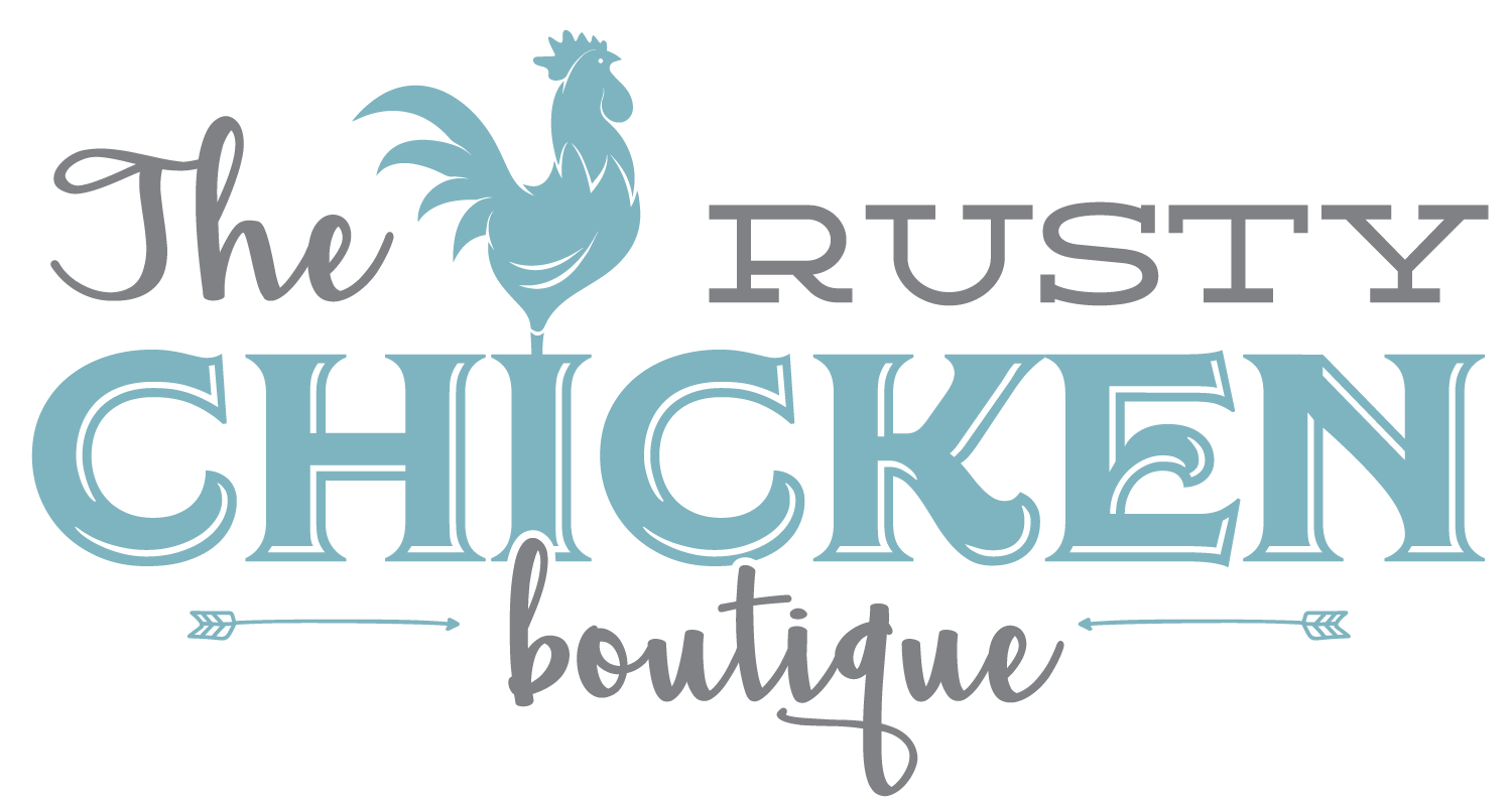 The Rusty Chicken Boutique